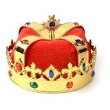 Corona De Rey Tamaño:19*13cm
