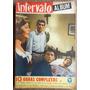 Intervalo Album Nº 150! Columba 1967! Em Espanhol Original