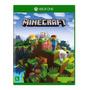 Minecraft  Físico Xbox One Microsoft Original