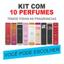 10 Perfumes Amakha Paris P Revenda Inspiração Nos Importados Original