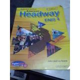 American Headway Enis4 Student Book/workbook John, Liz Soars