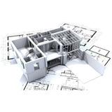 Diseño Y  Proyecto De Arquitectura. Planos Municipales.