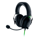 Auricular Headset Gamer Razer Blackshark V2 X 7.1 Pc Ps4 Xbo
