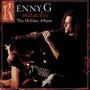 Cd / Kenny G (1994) Miracles: The Holiday Album - Natal Original