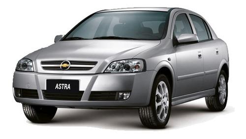 Cambio Aceite Y Filtro Chevrolet Astra 2.0 8v Desde 1998