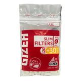 Filtros Gizeh Slim 150u- Filters Candyclub Loc.once