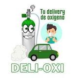 Kit De Bombonas De Oxigen O Servici O