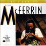Cd Bobby Mcferrin - The Best Of Bobby Mcferrin Original