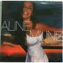 Cd Aline Muniz - Da Pá Virada - Cd Promocional Tipo Envelope Original