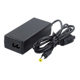 Fuente Switching 12v 5a Luces Led Camaras Cctv  5,5x2,1mm