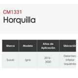 Horquilla Inferior Suzuki Ignis 2016-2020