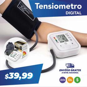 Tensiometro Digital Automatico