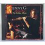 Cd Kenny G - Miracles The Holiday Album Original