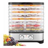 Máquina Deshidratadora De Alimentos, Secador De Alimentos El