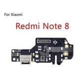 Flex Ó Modulo De Carga Xiaomi Redmi Note 8