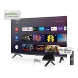 Smart Tv Android Tcl 40 Fhd Pulgadas L40s65a Control Por Voz