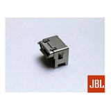 Micro Usb - Pin De Carga Jbl Charge 3 - Original Jbl