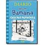 Diário De Um Banana Vol. 06 - Casa Dos Horrores Original