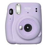Cámara Fujifilm Instax Mini 11 Lilac Purple