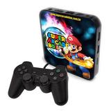 Console Super Arcade Box Retro Pro 16gb Retro Pro Cor  Preto