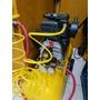 Compressor Vonder + Acessorios Pouquissimo Uso Original