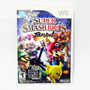 Super Smash Bros Brawl Nintendo Wii  Testado Original