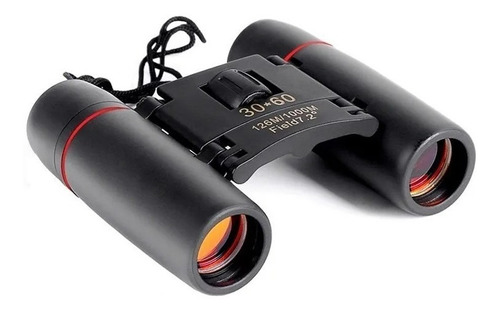 Binoculares 30x60mm Mini Profesionales Hd Vision Contra Agua