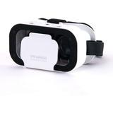 Gafas Lentes Realidad Virtual Vr 3d Miniso G05a P/ Celular