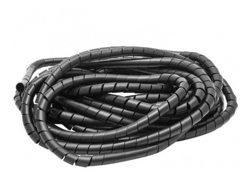 Protector Organizador De Cable Espiral 2 Mts 0.85mm