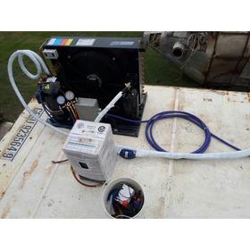Tecnicos Refrigeración Y Climatización