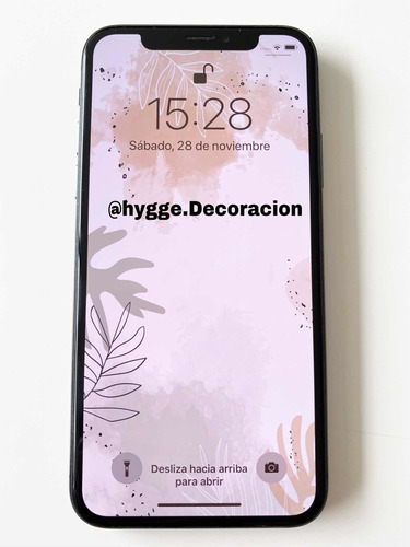 iPhone XS 64gb Impecable Con Accesorios!