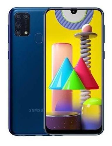Telefono Samsung Galaxy M31 Liberado De 128/6gb Envió Gratis