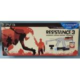 Playstation Move Sharp Shooter. Ps3. En Caja De Resistance 3
