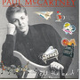 Cd Paul Mccartney All The Best! - Capa/encarte 10 Páginas Original