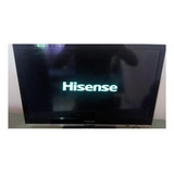 Tv / Monitor Lcd Hisense 24  - Full Hd -  Hdmi Vga Usb