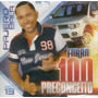 Cd Forró 100 Preconceito - Vol. 13, Pajero Bala Original