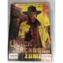 The Quick O Cacador De Zumbis  - Dvd Usado Original