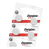 Pila Lrr44 Energizer A76 157 357 Tira Por 10