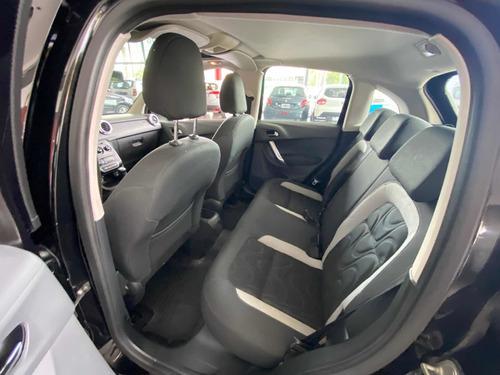 Citroën C3 1.5 Tendance Pack Secure I 90cv 2013