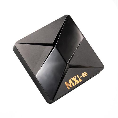 Convertidor A Smart Tv 4k 2gb Ram/ 16gb Mx1 + Control Remoto