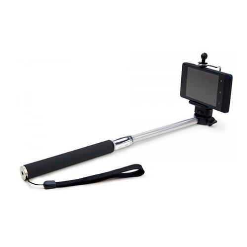 Baston Selfie Extensible Con Cable Nakan Spc-344a