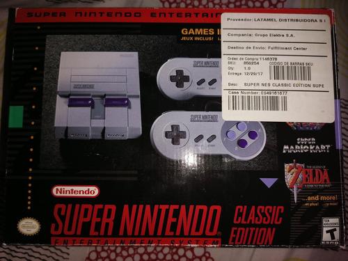 Súper Nintendo