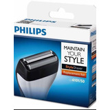 Repuesto Philips Cuchillas Cabezal Afeitadora Qs6101 Nuevo