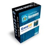 Easeus Data Recovery-ayuda A Recuperar Casi Todo Tipo De Arc