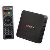 Smart Tv Box Kolke Quad Core Con 2gb Ram Y 16gb Rom Loi Chil