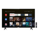 Smart Tv Led 40 Tcl Android Tv Youtube Netflix Cuotas