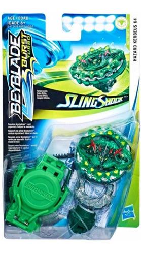 Bey Blade Slingshock Nuevo Y Original!!     A Eligir