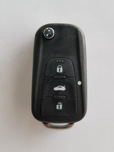 Carcasa Llave Mg5 Mg7 Mg Gt Gs 350 360 750 W5 (keyscars)