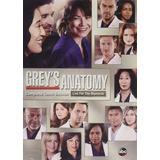 Grey's Anatomy - Temporada 10
