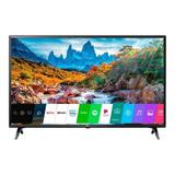 Smart Tv LG 50un731c Led 4k 50  110v/220v